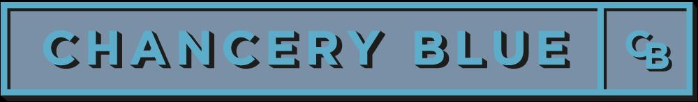 Chancery Blue